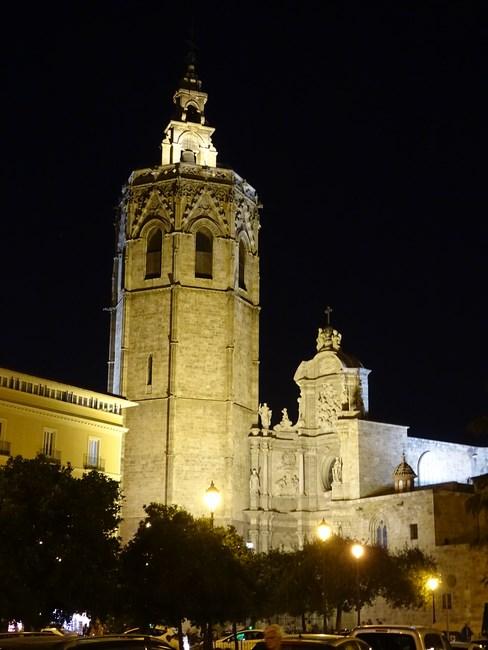 . Catedrala Valencia