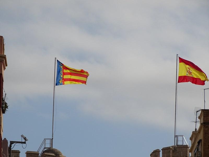 . Valencia Si Spania