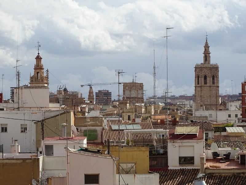 . Panorama Valencia