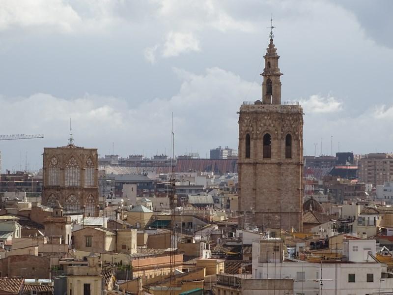 . Valencia