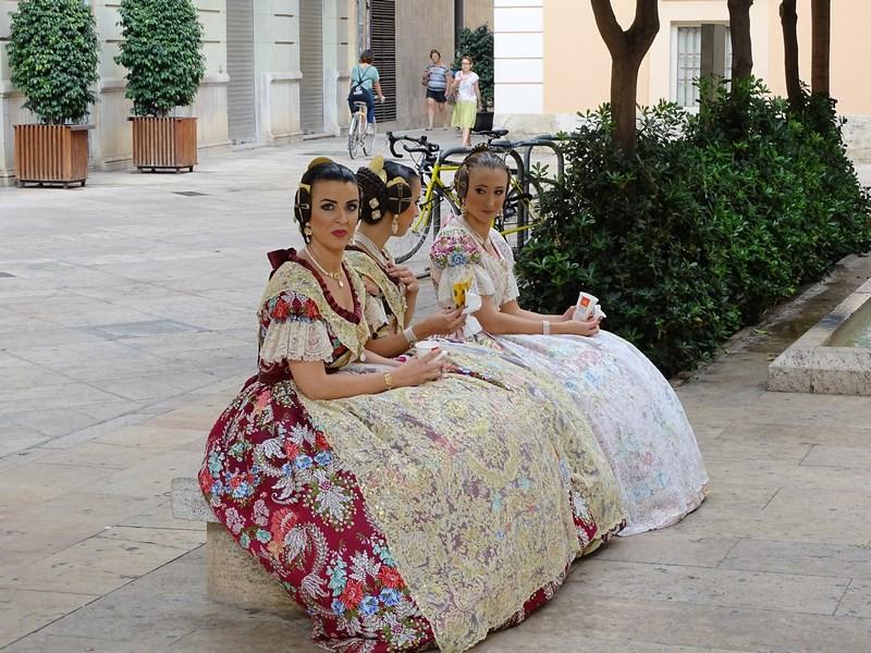 . Costume Epoca Spaniole
