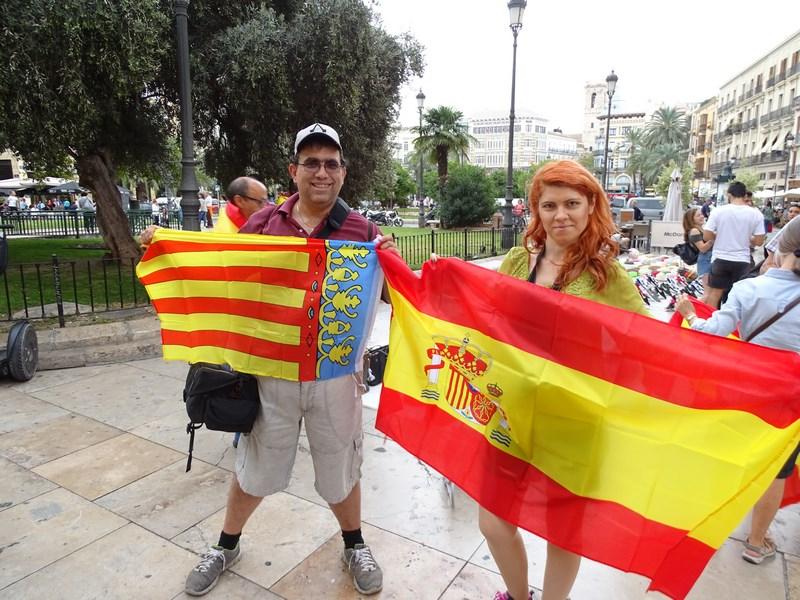 Unitatea Spaniei