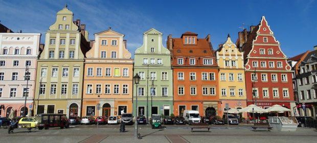 . Wroclaw