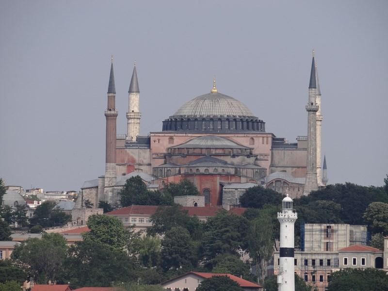 Catedrala Sf. Sofia