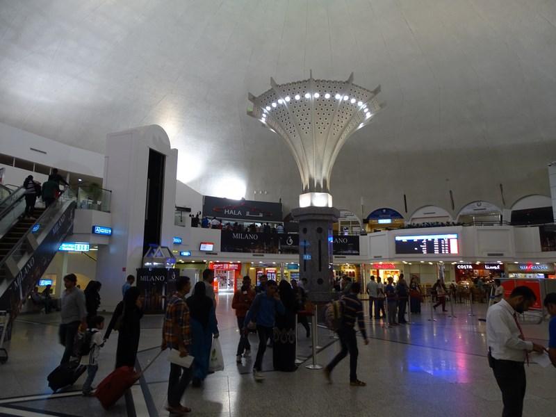 . Aeroport Sharjah