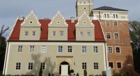 . Zamek Topacz