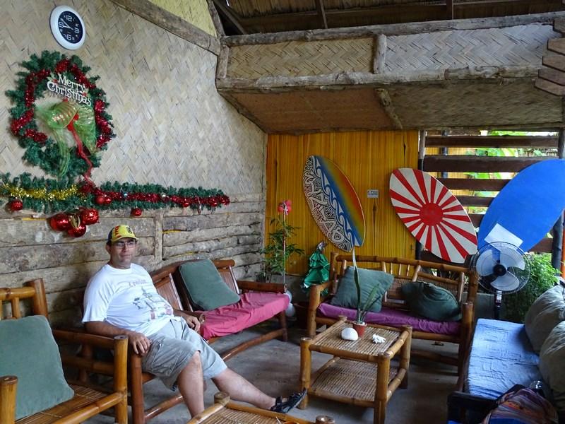 Novies Travel Inn El Nido