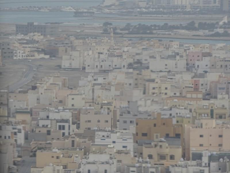 . Aterizare In Bahrain