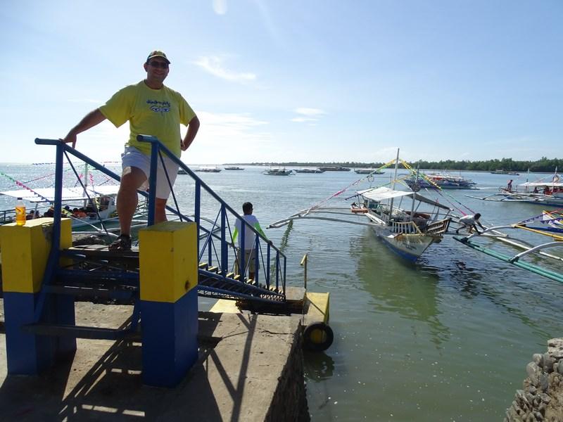 Debarcader Honda Bay