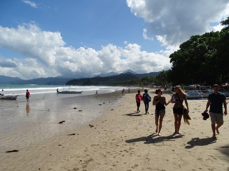 Plaja Sabang