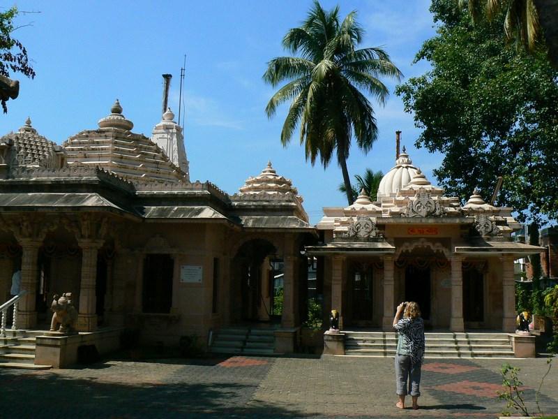 . Templu Jain Kochi