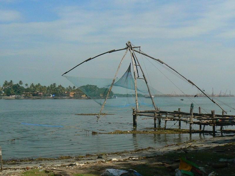 . Pescuit Kerala