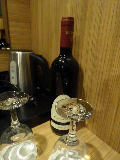 . Vin Romanesc