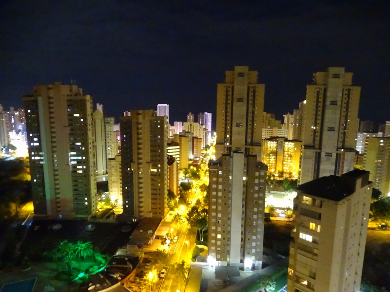 Marconfort Benidorm Suites By Night