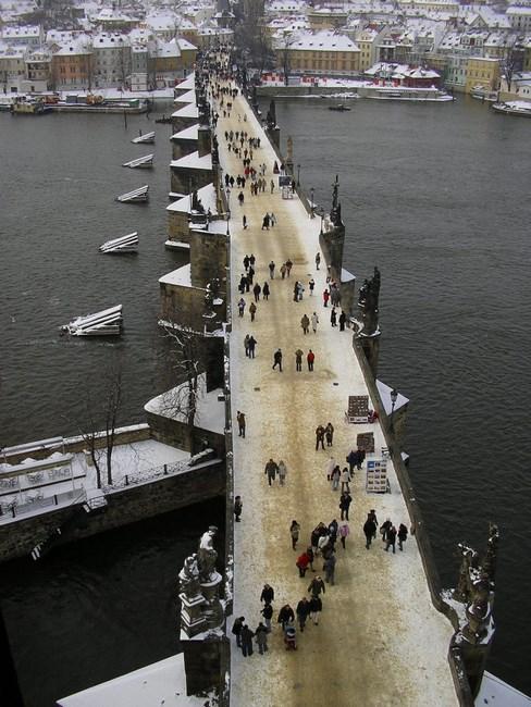 Podul Carol De Sus