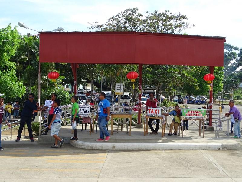 Aeroport Puerto Princesa