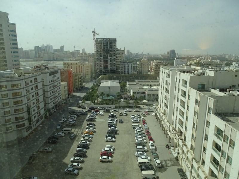 . Panorama Hotel Monroe