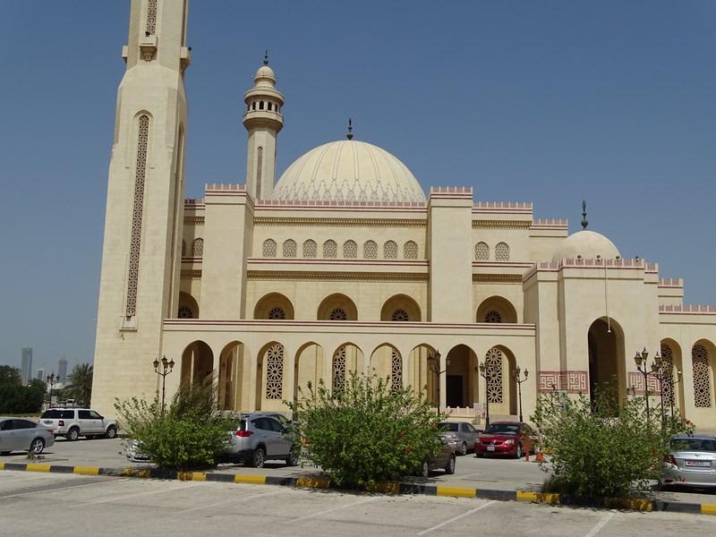. Mosheea Al Fatih