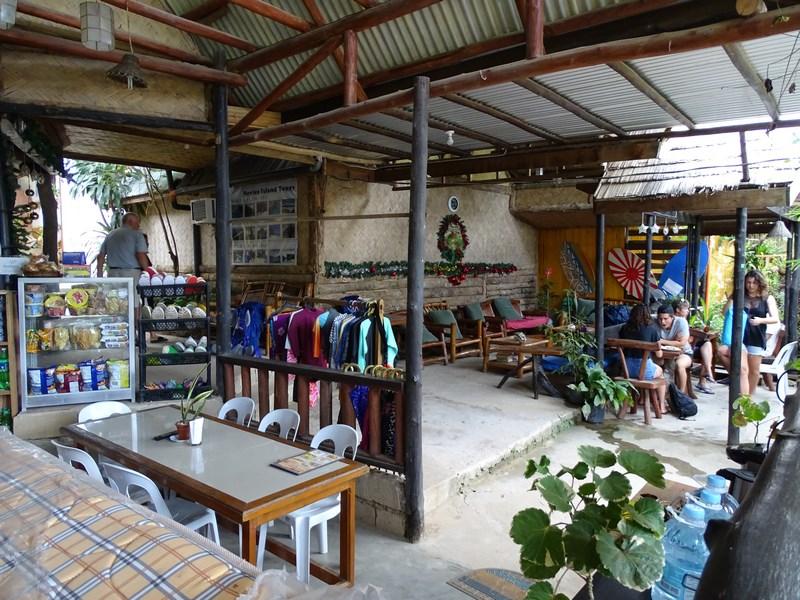 . Receptie Novies Tourist Inn