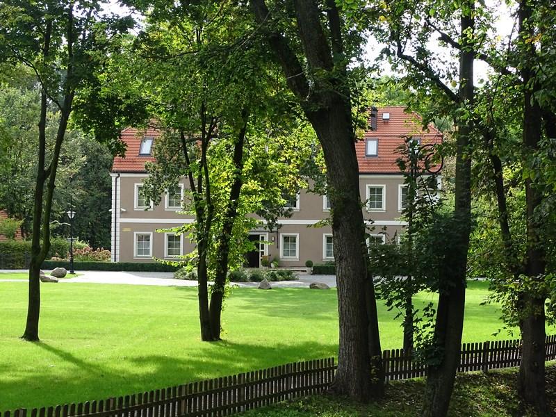 . Topacz Garden