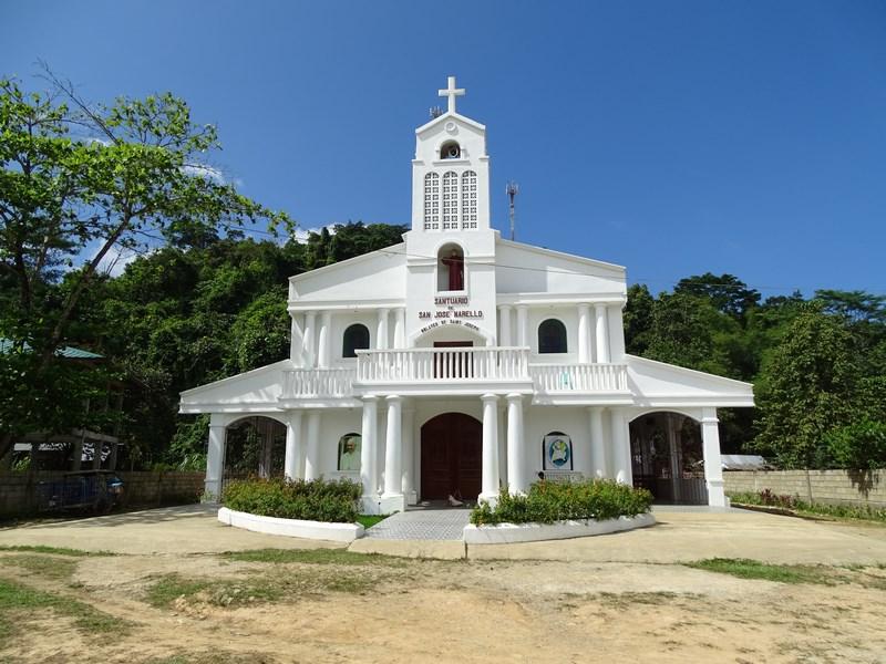Biserica Sabang