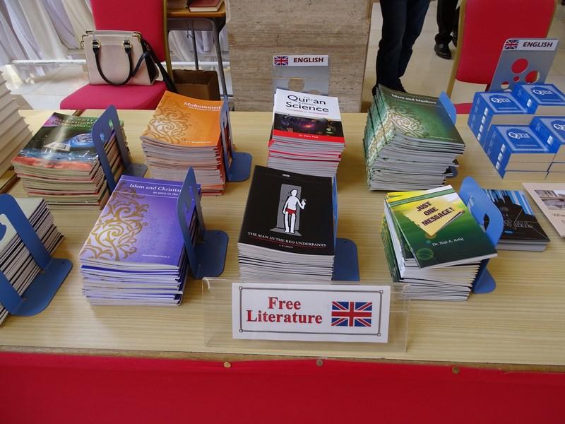 . Literatura Islamica