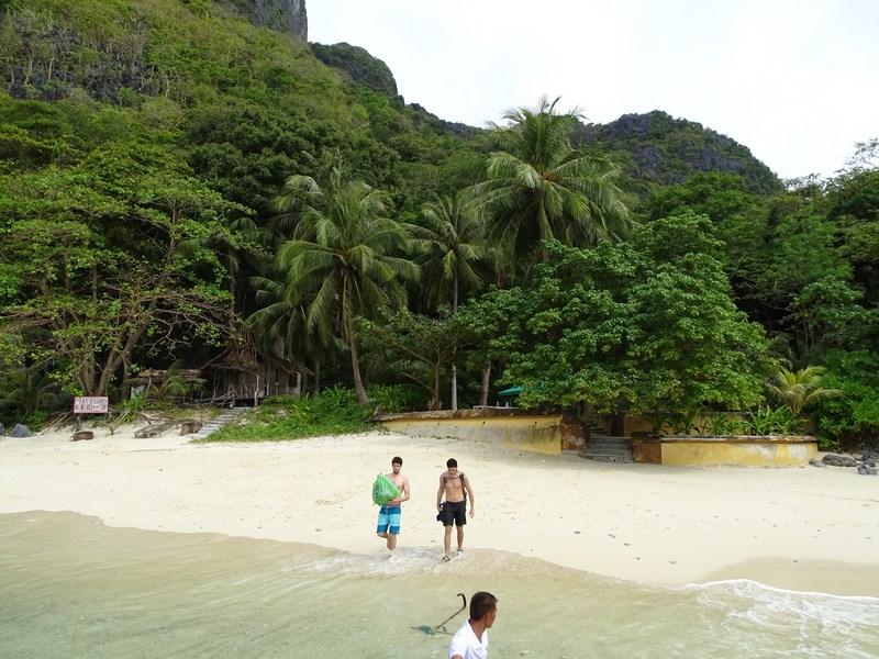 . Paradise Beach