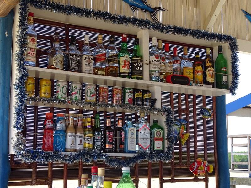 Bar Luli Island