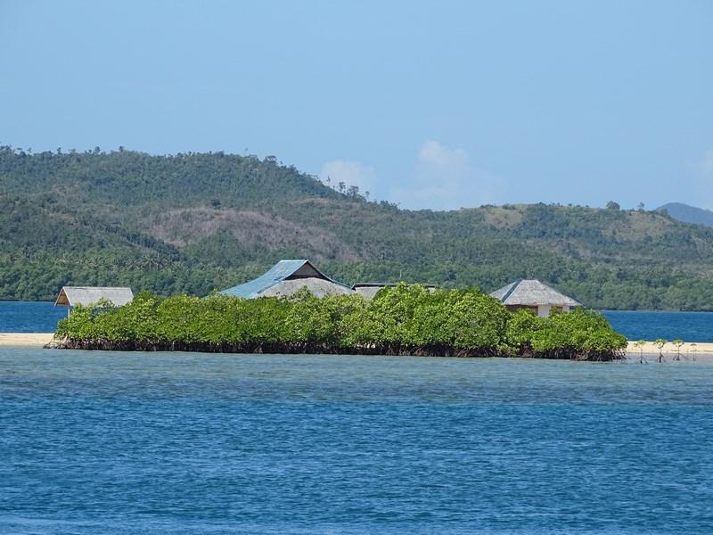 Insule Honda Bay
