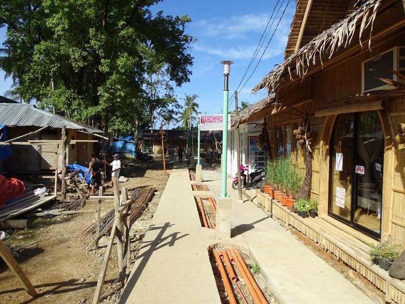 Dezvoltare Corong Corong