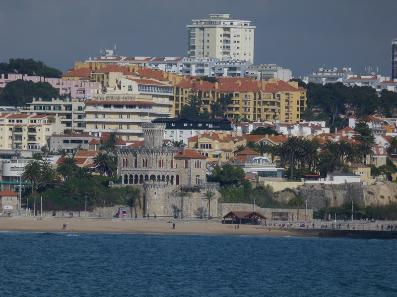 . Estoril