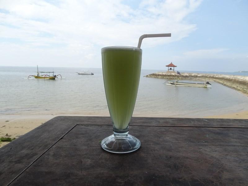 . Sanur Beach Bali