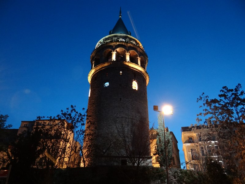 Turnul Galata Istanbul