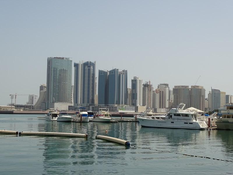 . Manama Modern