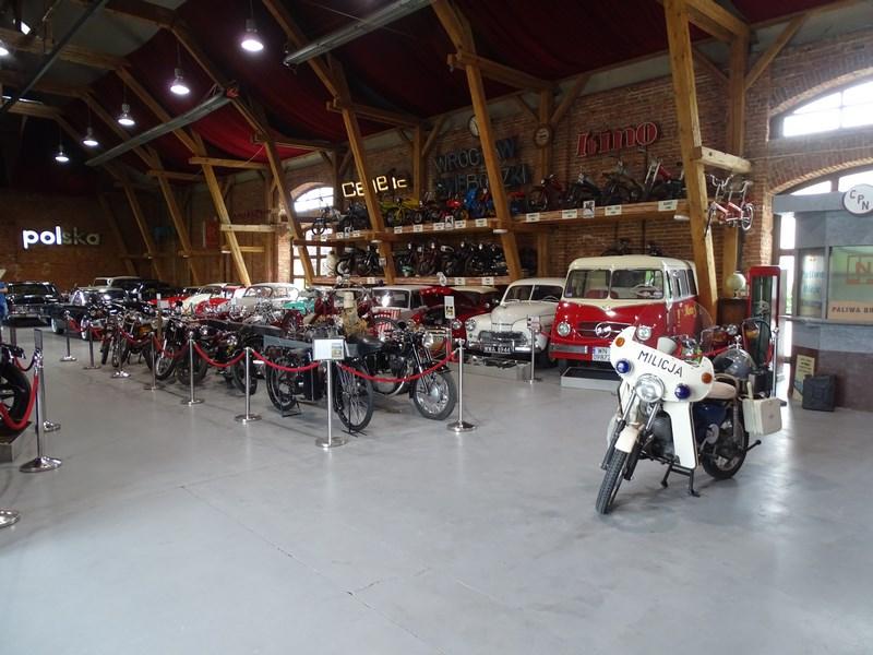 Muzeu Auto Topacz