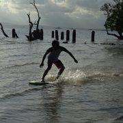 Surfing Puerto Princesa