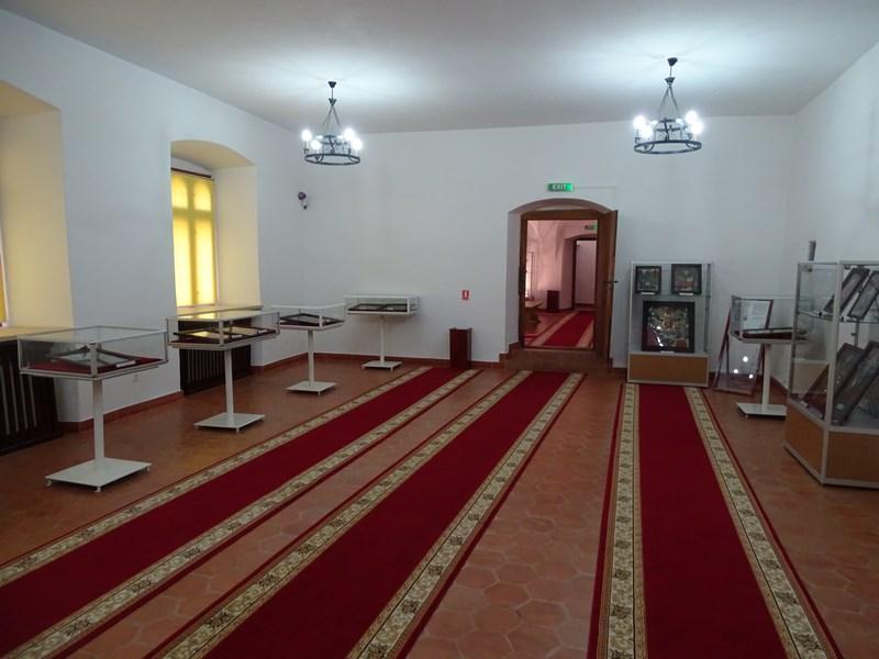 . Muzeu Fagaras