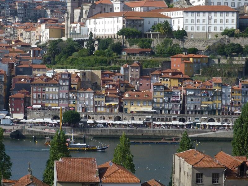 . Panorama Porto