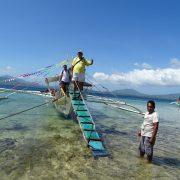 Debarcare Starfish Island