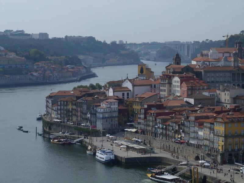 . Douro In Porto