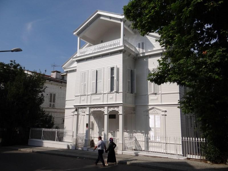 Casa Traditionala Insula Printesei
