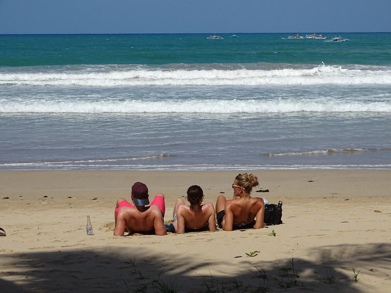 Sex Pe Plaja