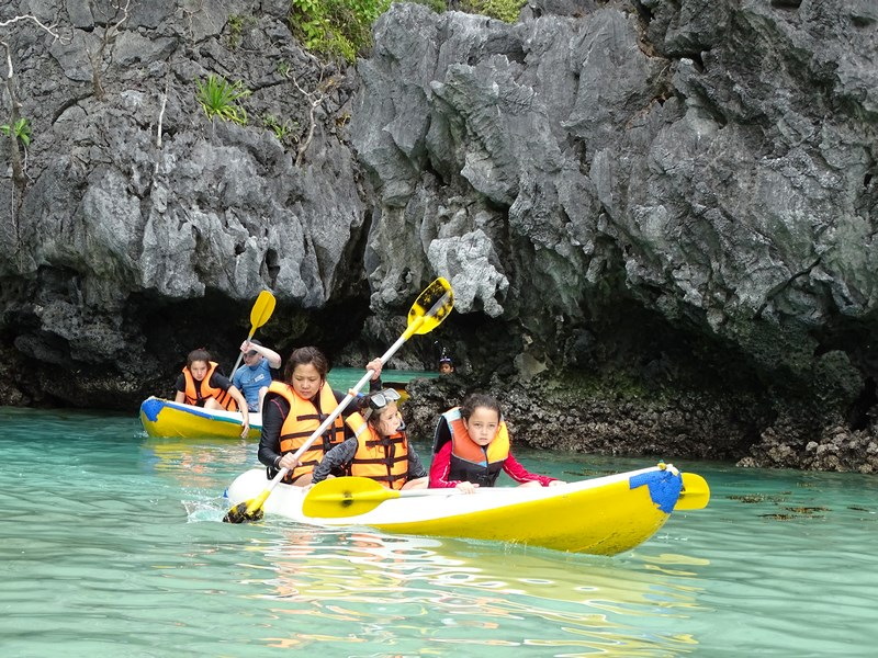 . Canoe