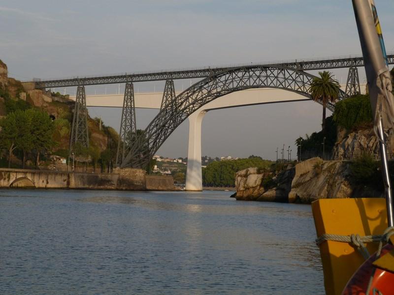 . Podul Din Porto