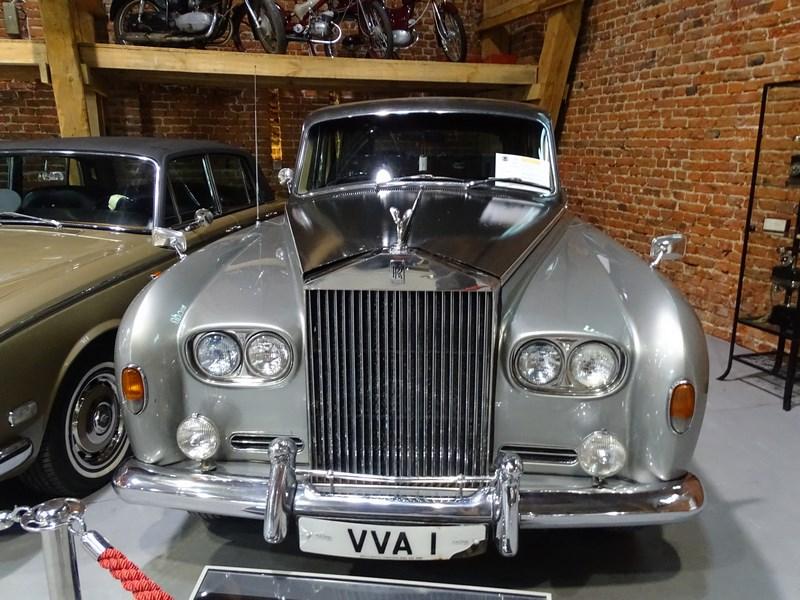 . Rolls Royce
