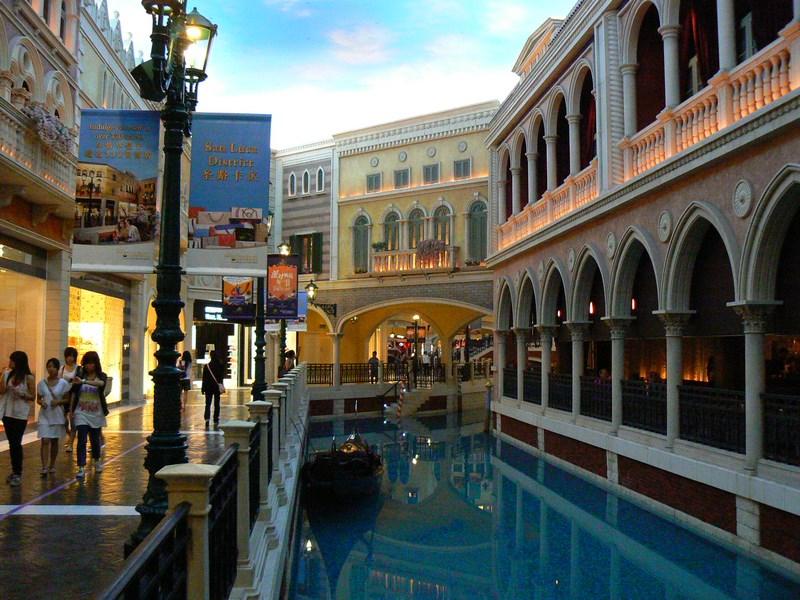 . Venetian Macao