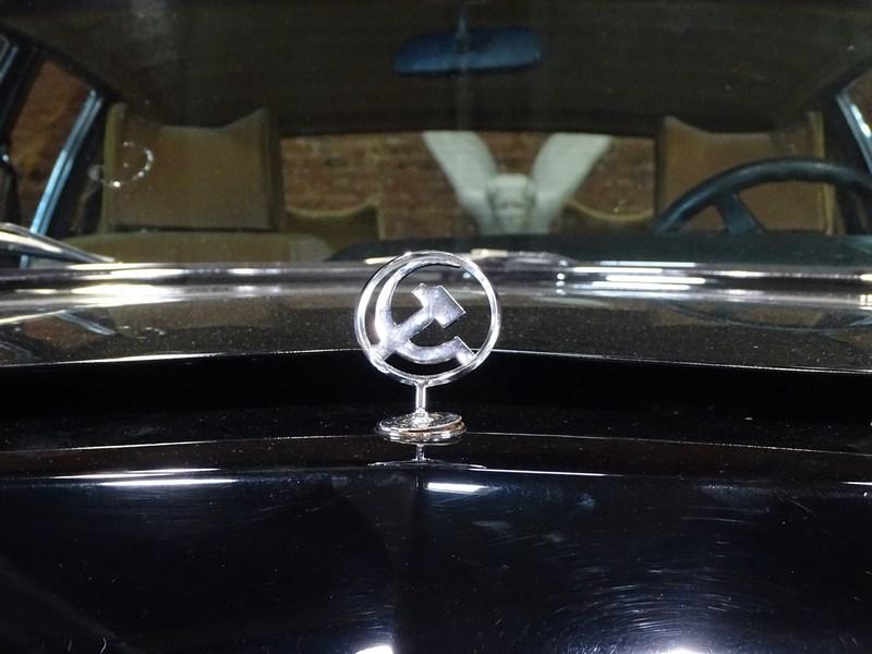. Soviet Rolls Royce