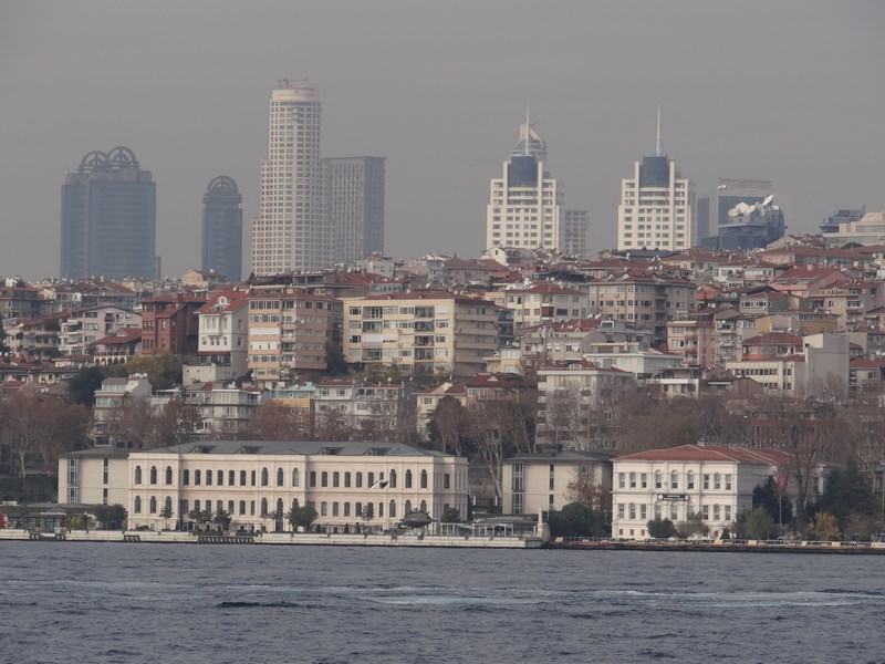 Bosfor Istanbul