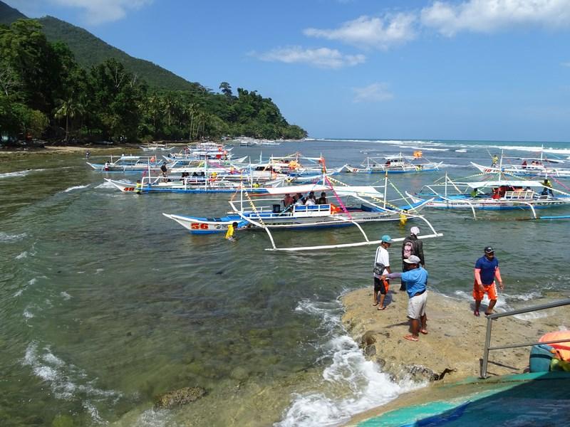 Imbarcare Sabang