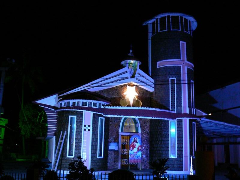 . Biserica Ortodoxa India
